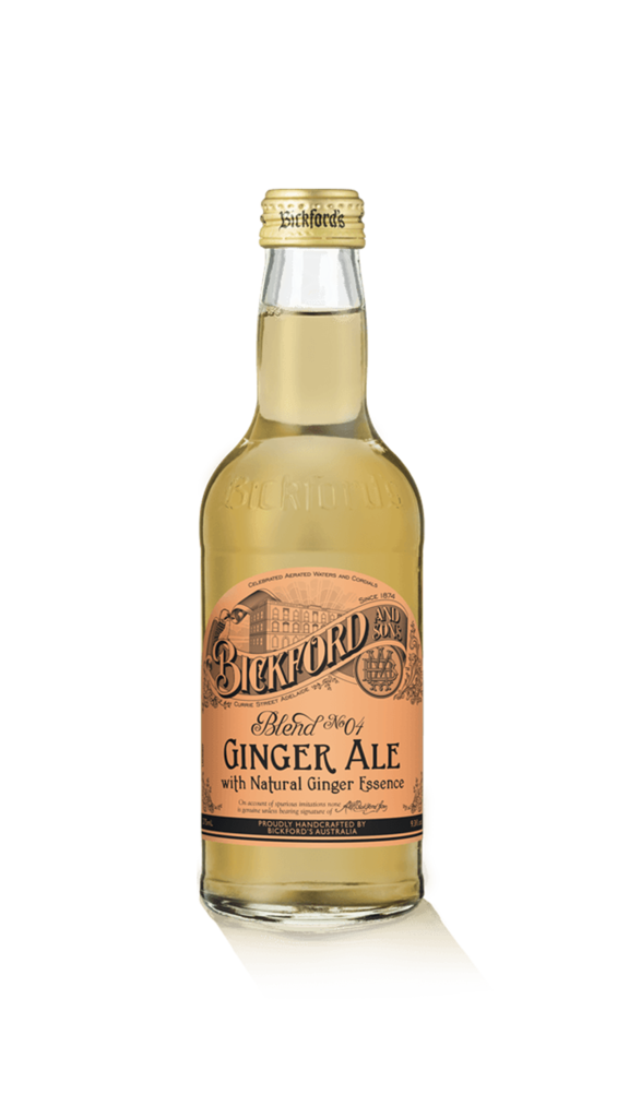 Bickford's Ginger Ale 275ml