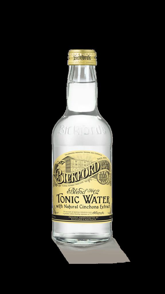 Bickford's Tonic Water 275ml