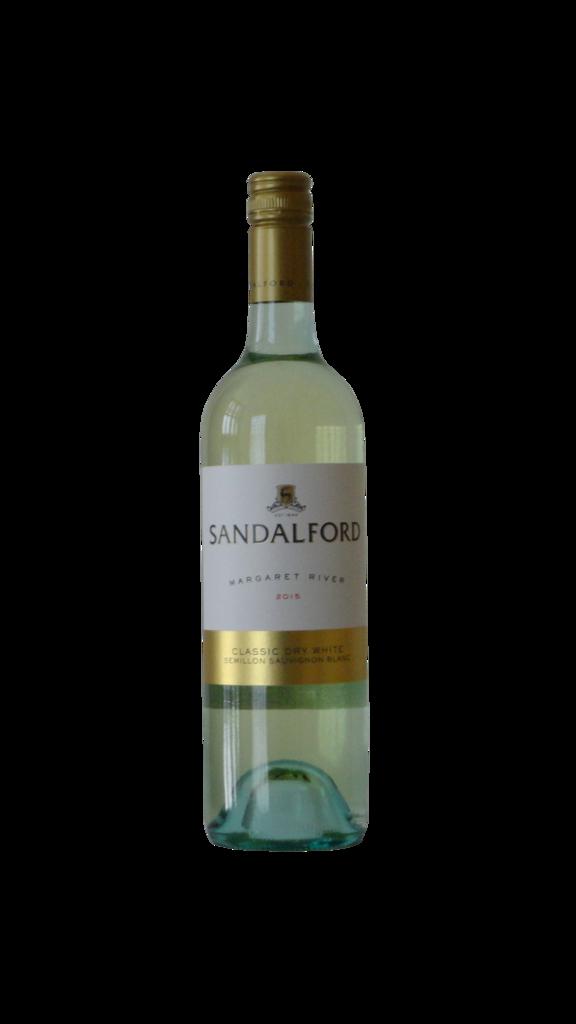 Sandalford Margaret River Semillon Sauvignon Blanc 750ml