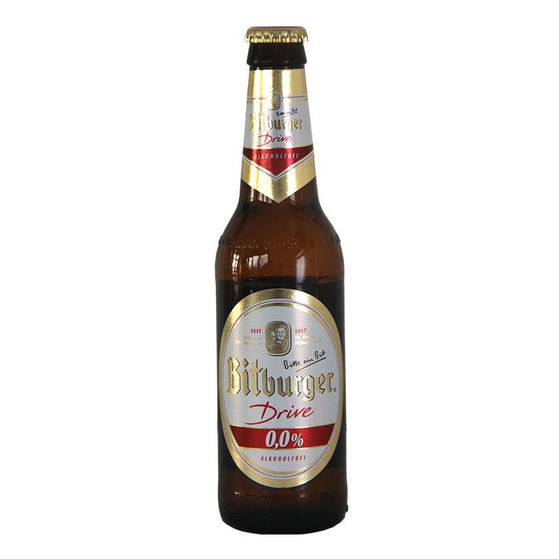 Bitburger Malt (Zero Alcohol) 330m