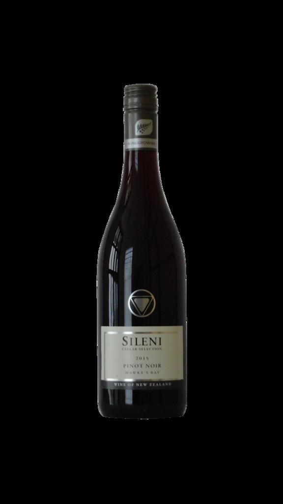 Sileni Cellar Selection Pinot Noir Hawke's Bay 750ml