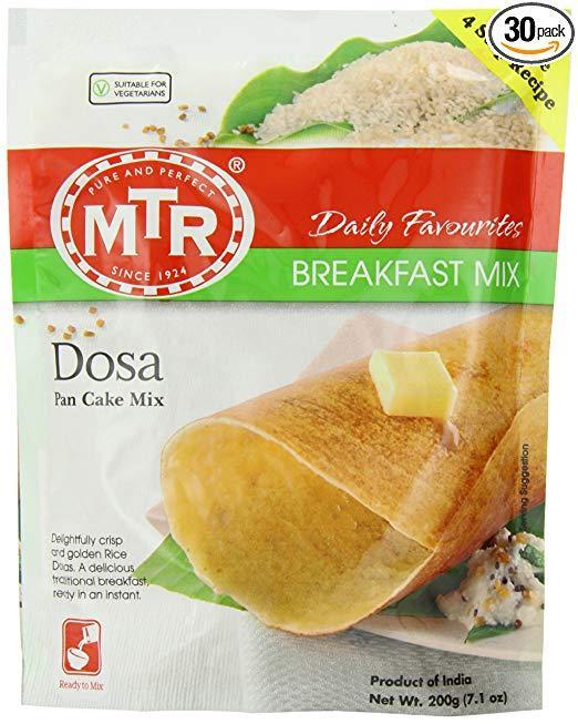 MTR DOSA PAN CAKE MIX (500g)