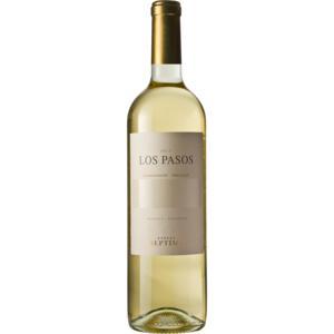 Los Pasos Chardonnay Semilion 750ml