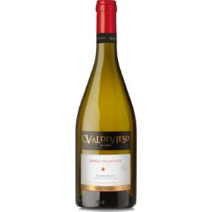 Valdivieso Gran reserva Chardonnay 750ml