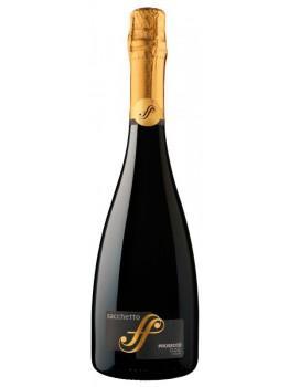 Sacchetto prosecco Extra Dry wine 750ml