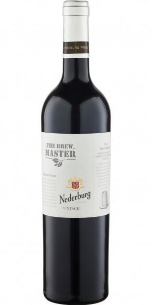 Nederburg The Brew Master 750ml