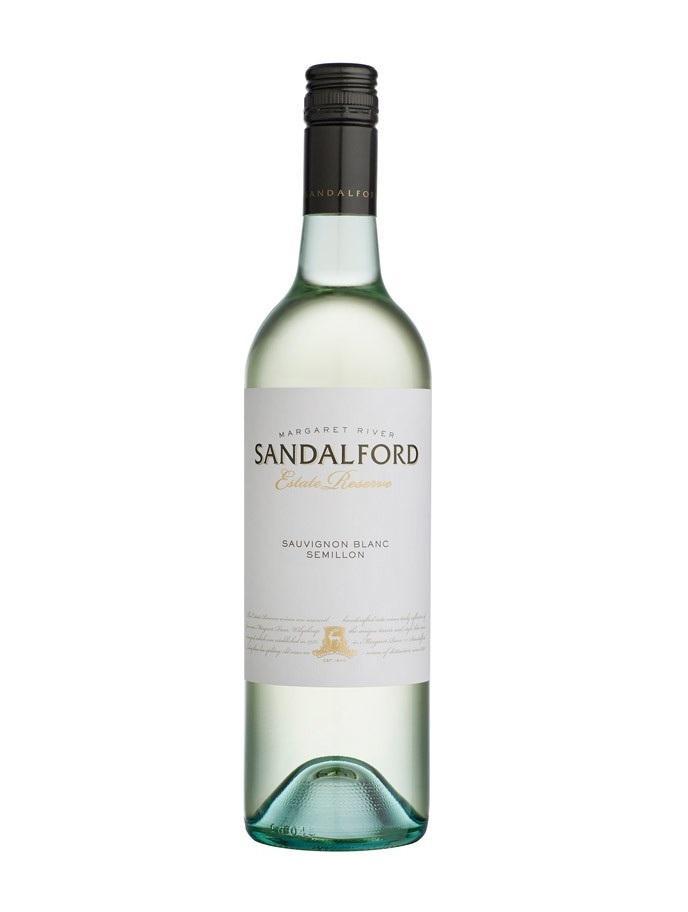 Sandalford Estate Reserve Sauvignon Blanc Semillon 750ml