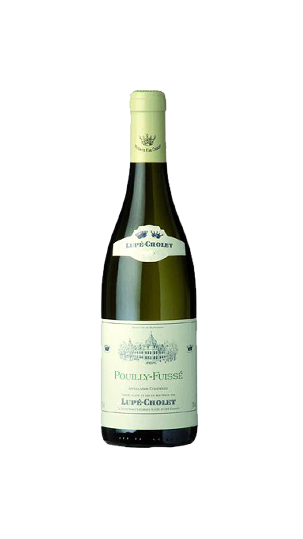 Lupe Cholet Pouilly Fuisse AOC 750ml
