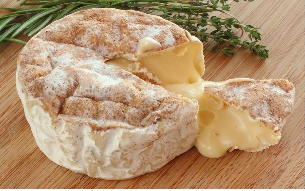 Camembert Cheese 240g