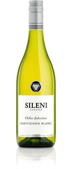 Sileni Cellar Selection Sauvignon Blanc 750ml