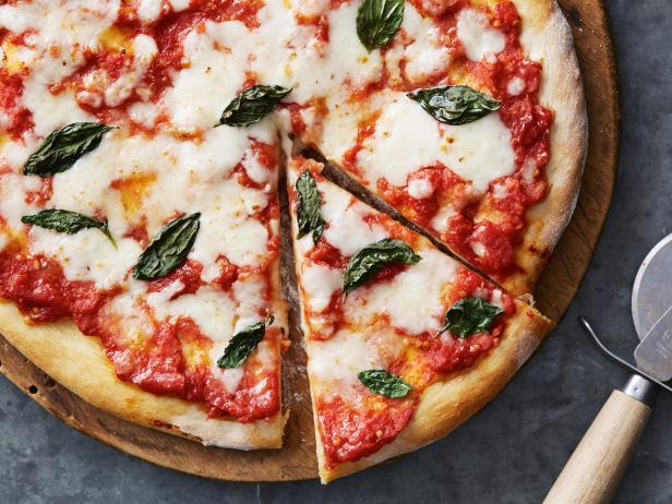 Dolce Italia Frozen Margherita Pizza 10