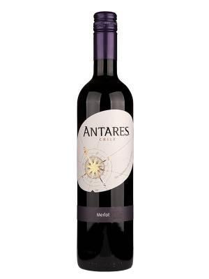 Antares Merlot 750ml