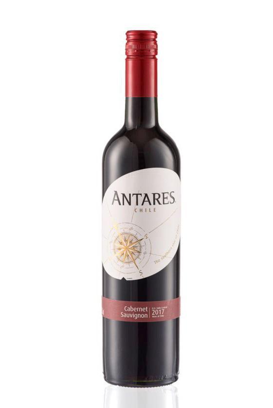 Antares Cabernet Sauvignon 750ml