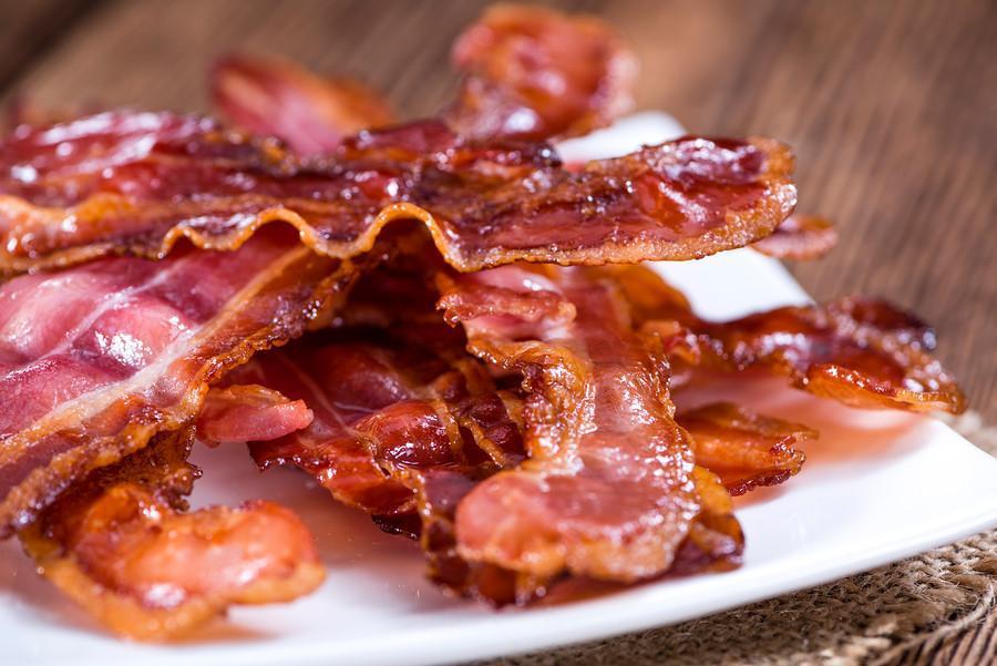 Pepper Valley Fresh Bacon 150g