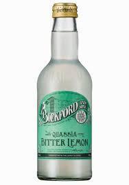 Bickfords Bitter Lemon 275ml