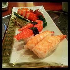 Crab Stick Nigiri