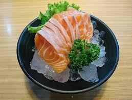 Sashimi 20 pcs