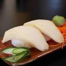 White Tuna Nigiri